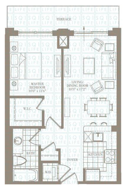 1-Bed-1-Bath-The-Adams-625-sqft