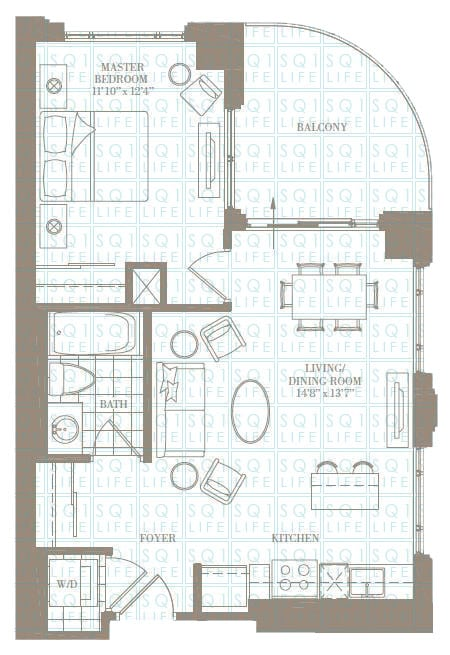 1-Bed-1-Bath-The-Auburn-646-sqft