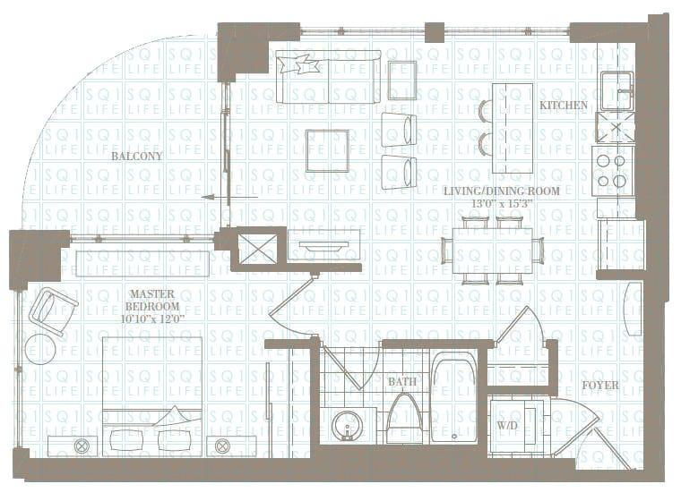 1-Bed-1-Bath-The-MontClair-620-sqft