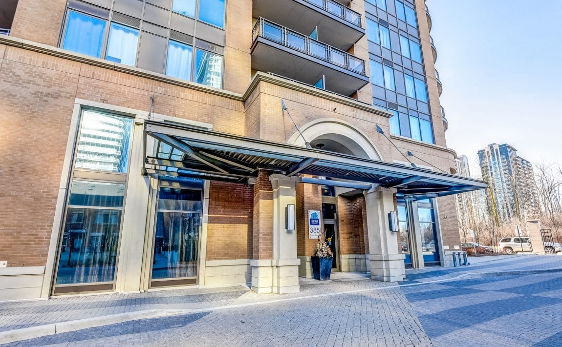 385-prince-of-wales-dr-chicago-condo-square-one-entrance