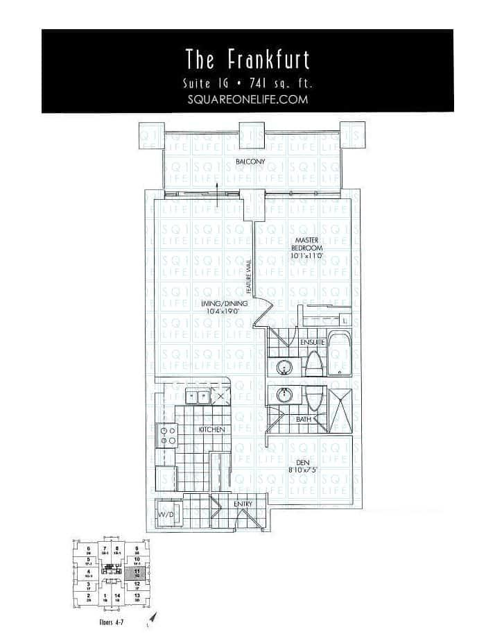 388-Prince-Of-Wales-Dr-One-Park-Tower-Condo-Floorplan-The-Frankfurt-1-Bed-1-Den-2-Bath