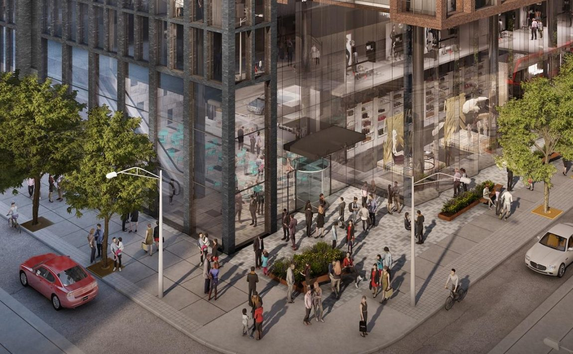 400-king-st-w-condos-for-sale-toronto-podium-commercial