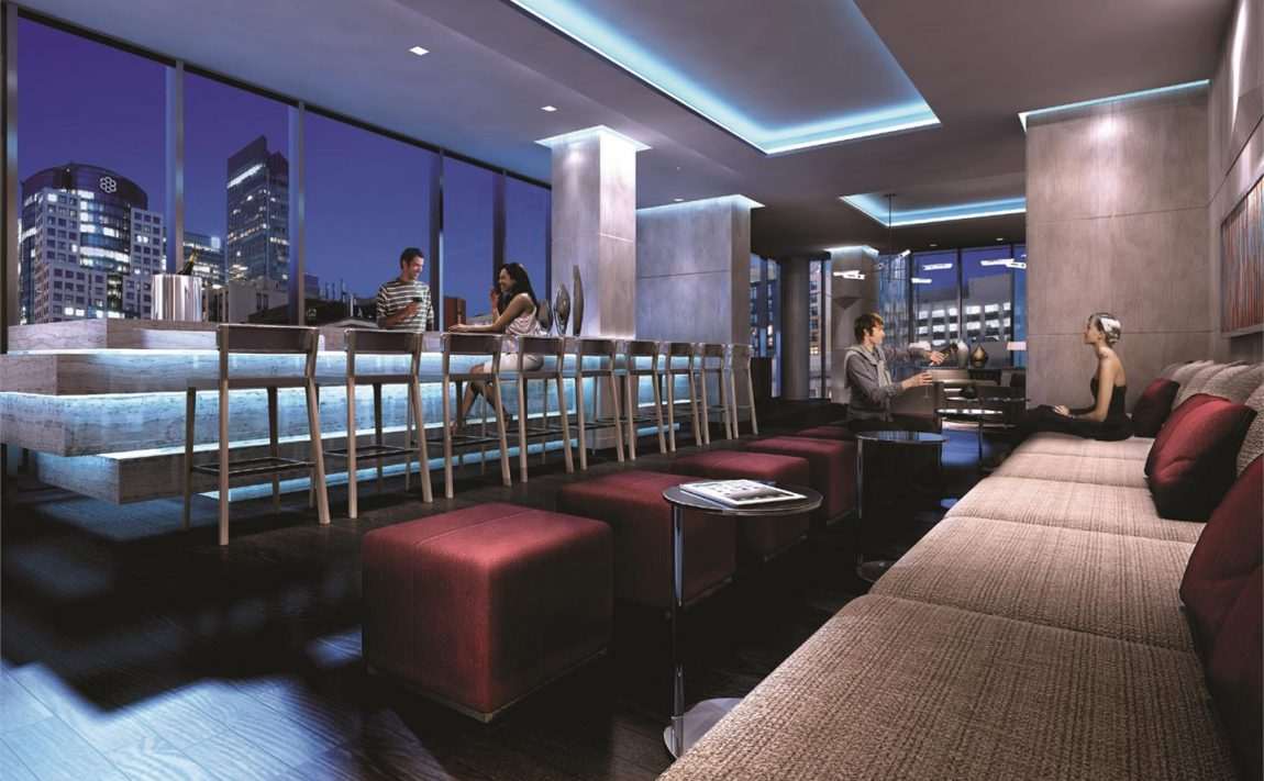 king-blue-condos-355-king-st-w-toronto-for-sale-party-room-bar
