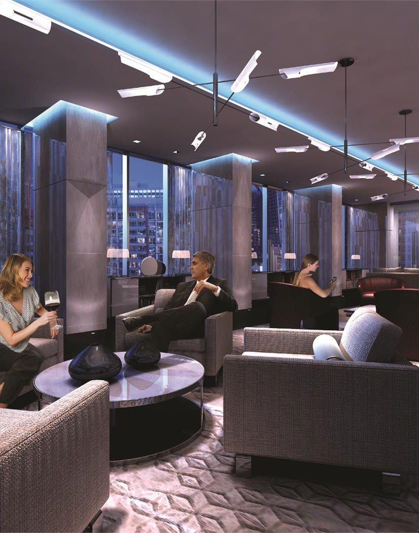 king-blue-condos-355-king-st-w-toronto-for-sale-party-room-bar-lounge