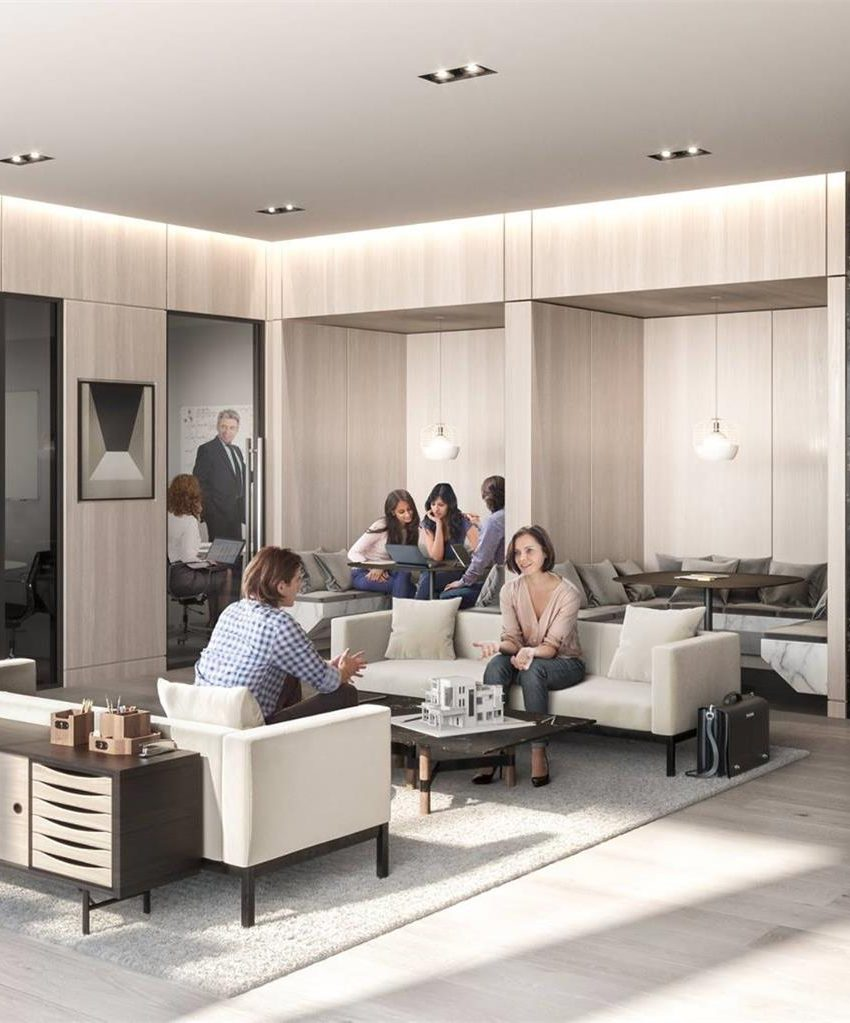 wesley-tower-360-city-centre-dr-square-one-condos-co-working-space