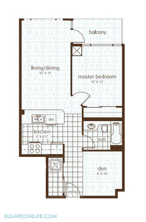 3525-Kariya-Dr-Elle-Condo-Floorplan-3-1-Bed-1-Den-1-Bath