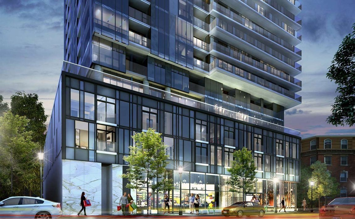 nautique-condos-374-martha-st-burlington-podium-retail