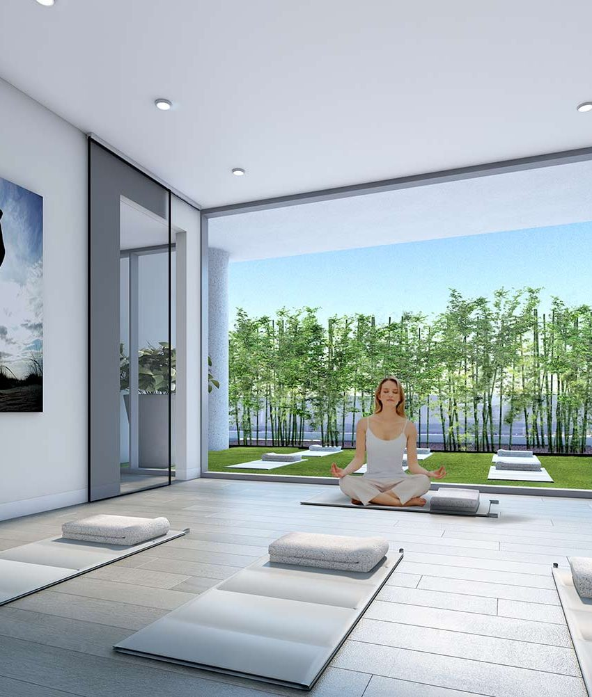 nautique-condos-374-martha-st-burlington-yoga-studio