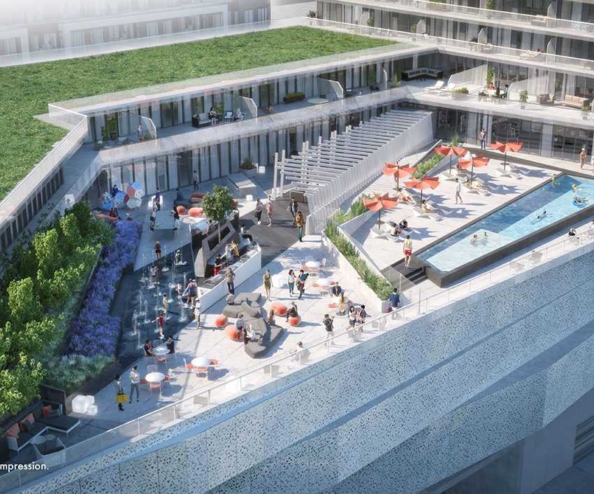 m-city-condos-m1-3980-confederation-pkwy-square-one-rooftop-terrace-pool