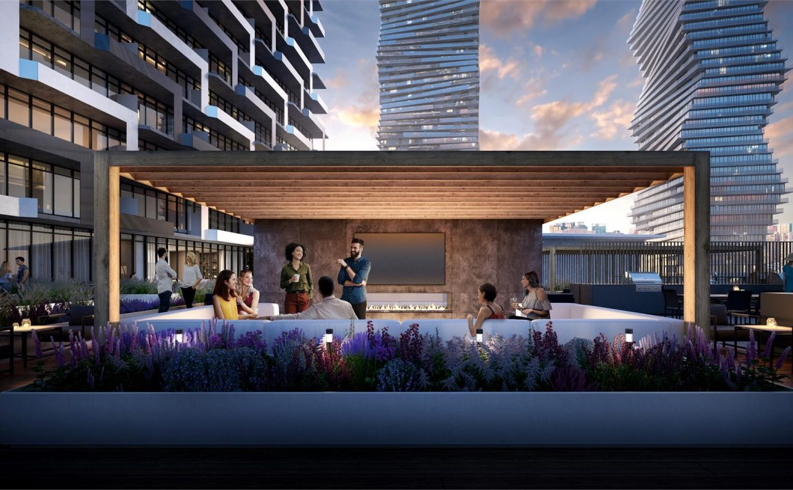 m3-condos-for-sale-m-city-mississauga-square-one-rooftop-lounge