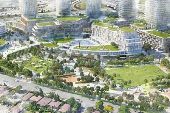 cloverdale-mall-redevelopment-etobicoke-condos-for-sale