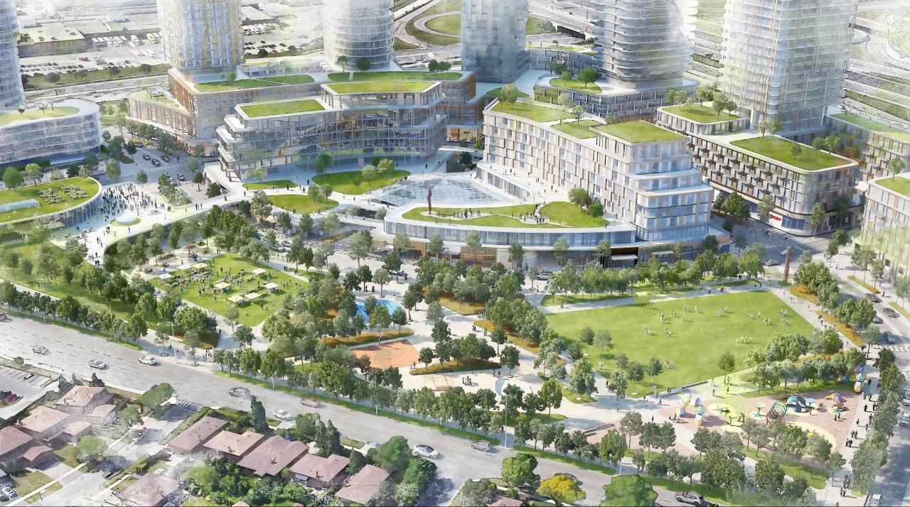 cloverdale-mall-redevelopment-etobicoke-condos-for-sale