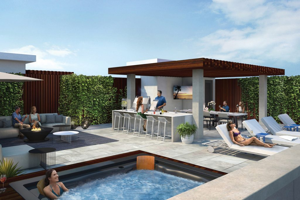 berkshire-residences-123-maurice-dr-oakville-condos-rooftop-terrace-hot-tub