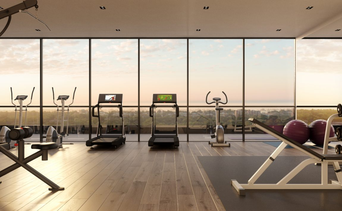 insignia-condos-70-old-mill-rd-oakville-gym-fitness