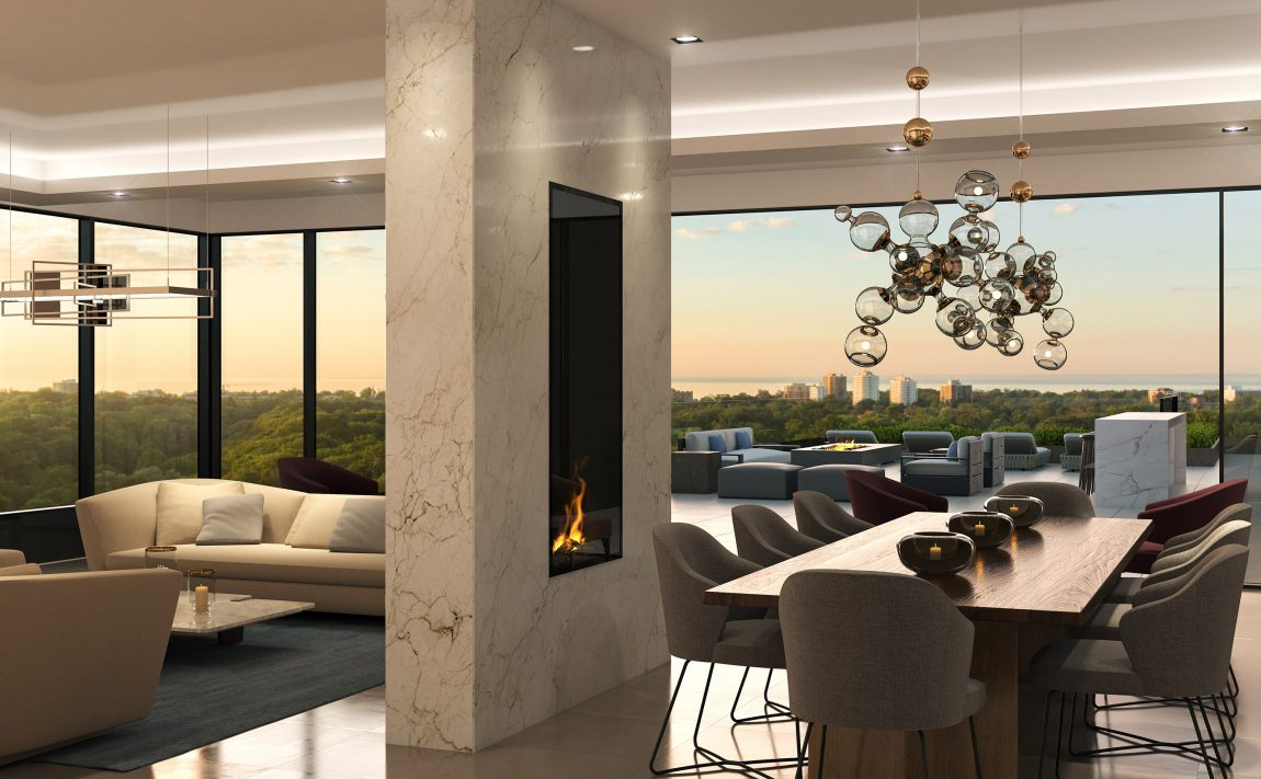 insignia-condos-70-old-mill-rd-oakville-lounge-party-room