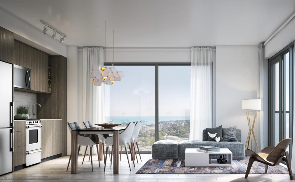 251-manitoba-st-empire-phoenix-condos-etobicoke-living-room-kitchen
