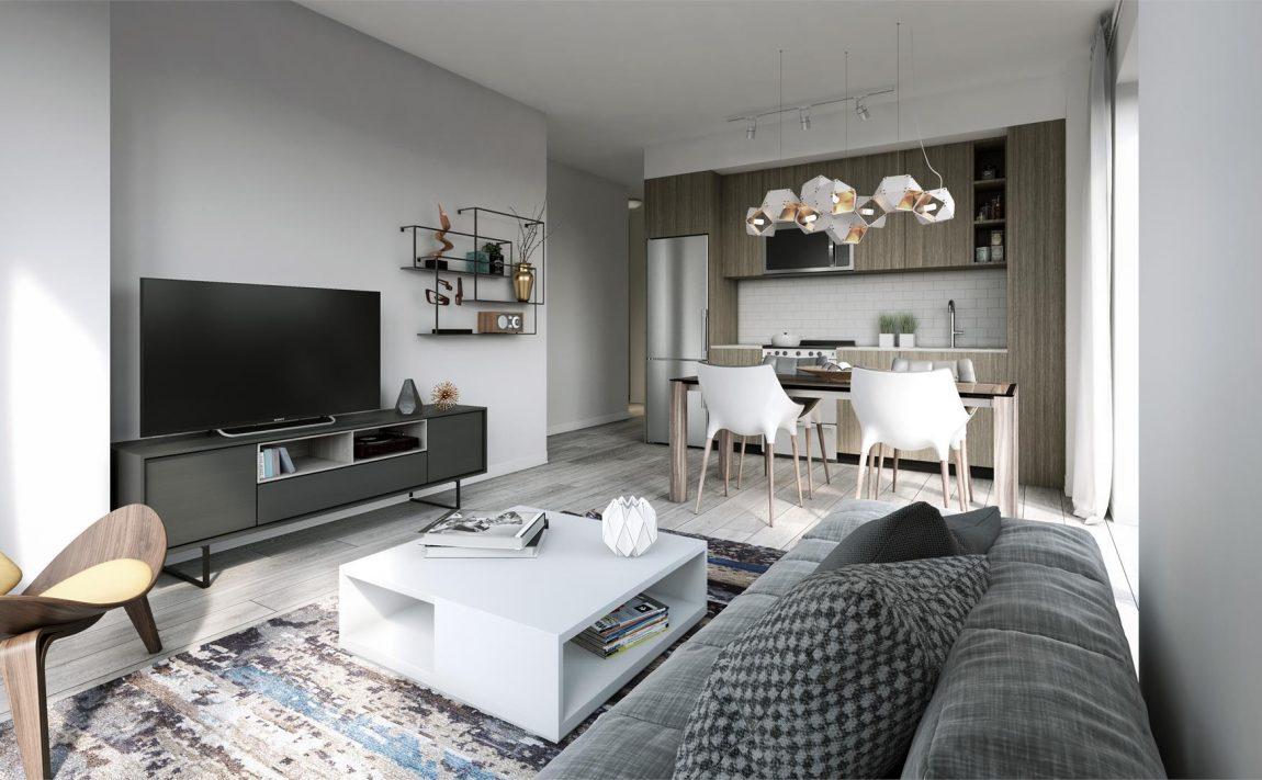 251-manitoba-st-empire-phoenix-condos-etobicoke-living-room-kitchen-unit