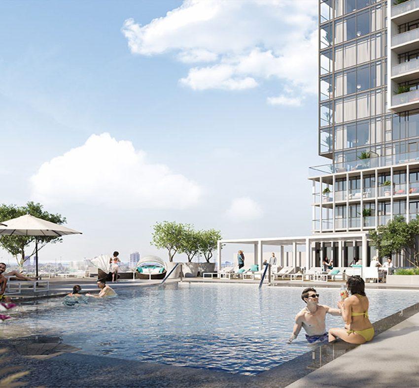 m4-condos-mississauga-square-one-condos-mcity-outdoor-pool