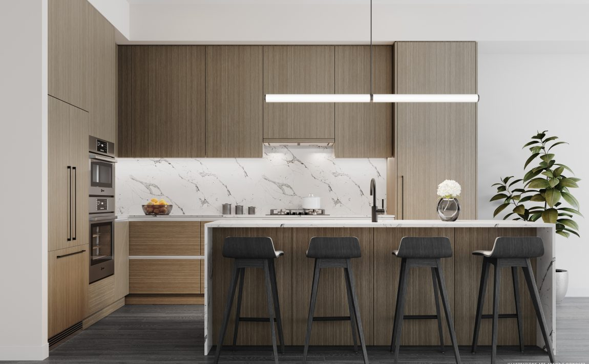 port-credit-brightwater-towns-for-sale-kitchen-1