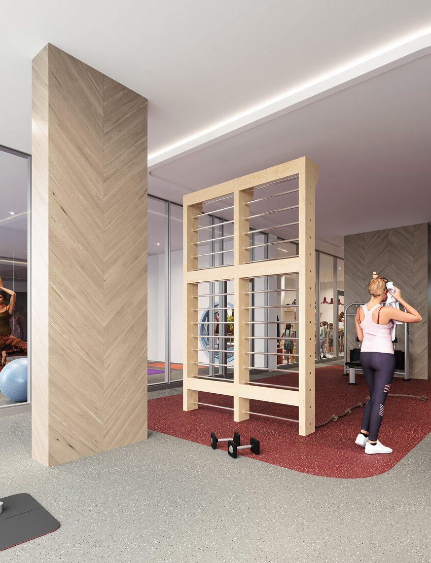 reina-condos-689-the-queensway-etobicoke-amenities-gym