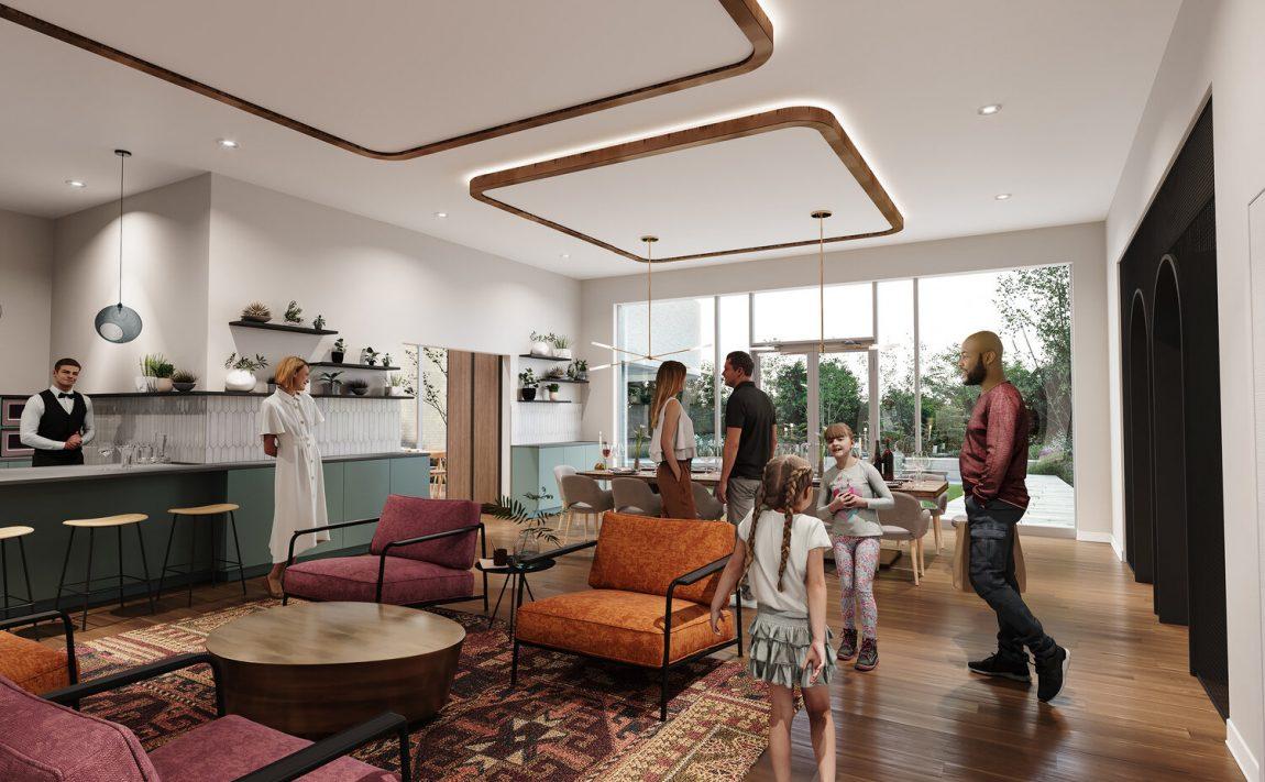 reina-condos-689-the-queensway-etobicoke-amenities-party-room