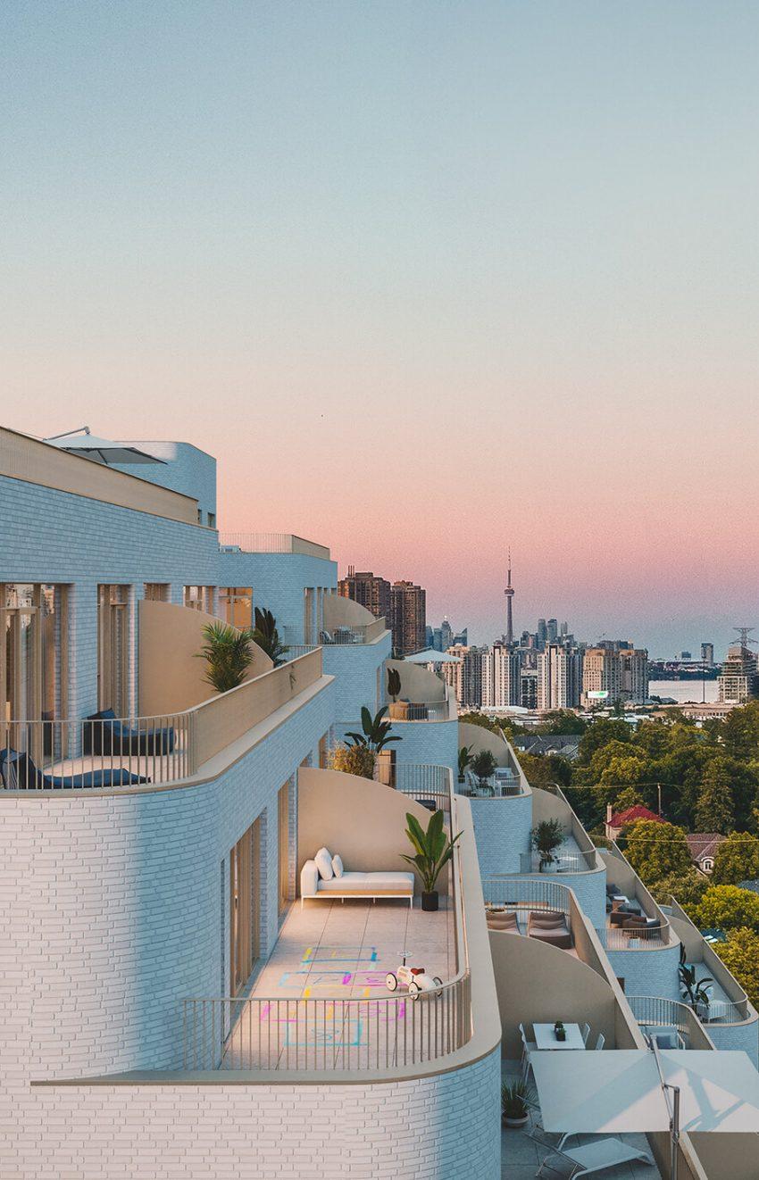 reina-condos-689-the-queensway-etobicoke-balconies-terraces