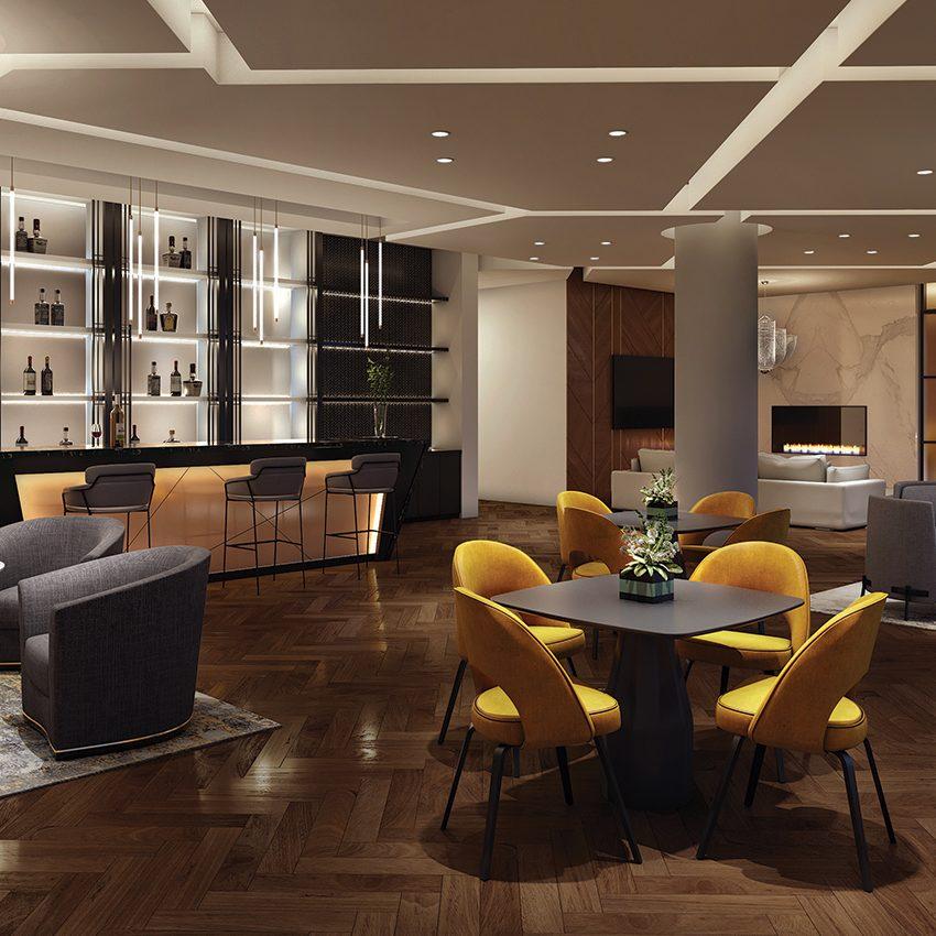 the-butler-condos-103-dundas-st-w-oakville-party-room