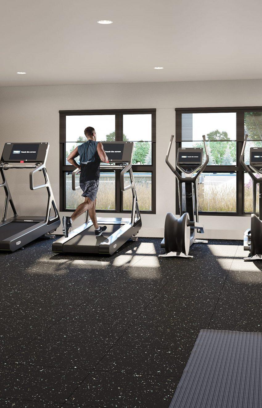 5north-1388-dundas-st-w-oakville-condos-gym-amenities