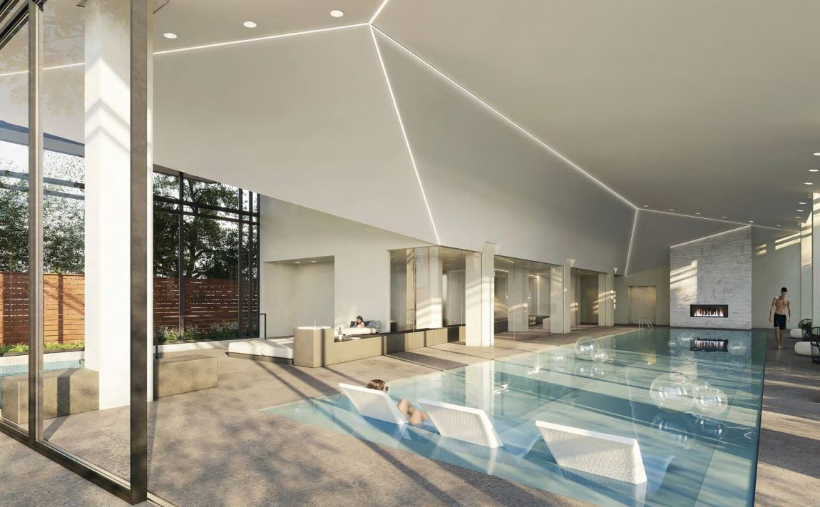 the-branch-condos-2444-old-bronte-rd-oakville-amenities-indoor-pool