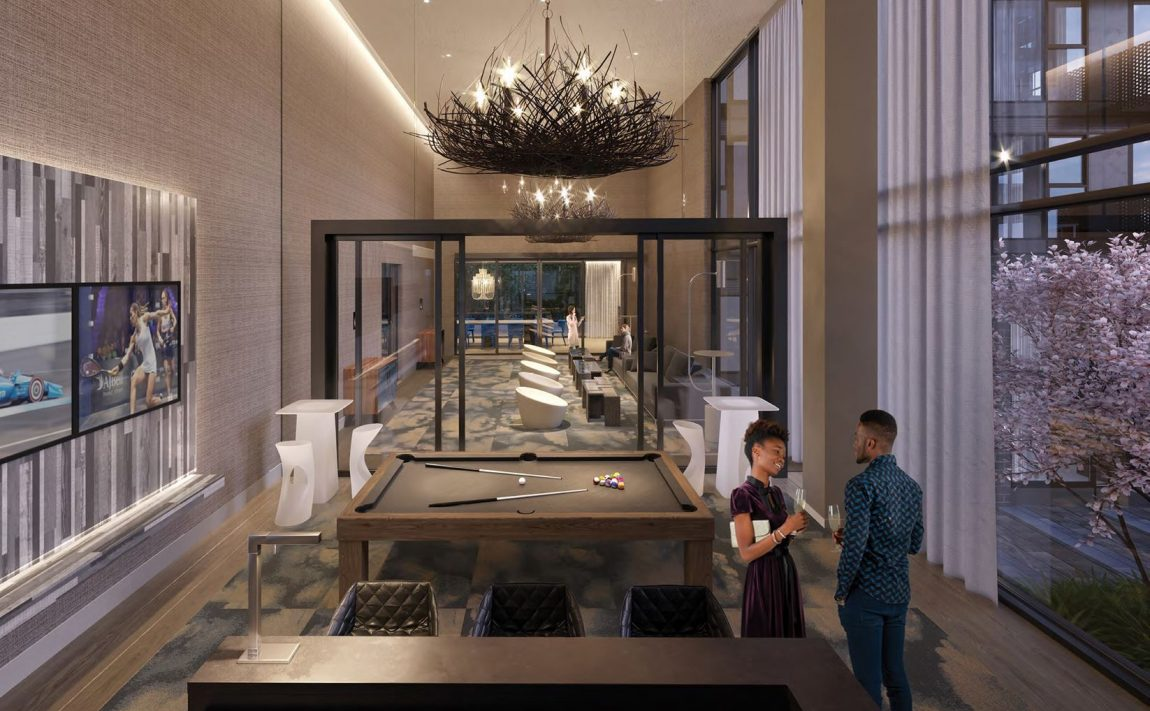 the-branch-condos-2444-old-bronte-rd-oakville-amenities-party-room