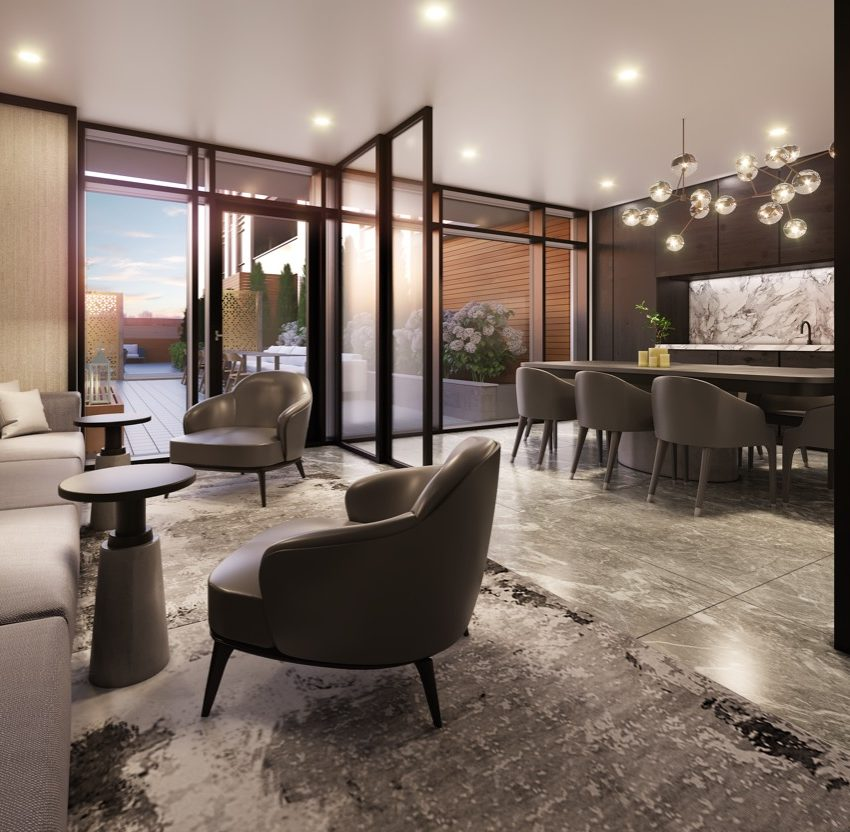 the-bronte-condos-2430-old-bronte-rd-oakville-amenities-party-room