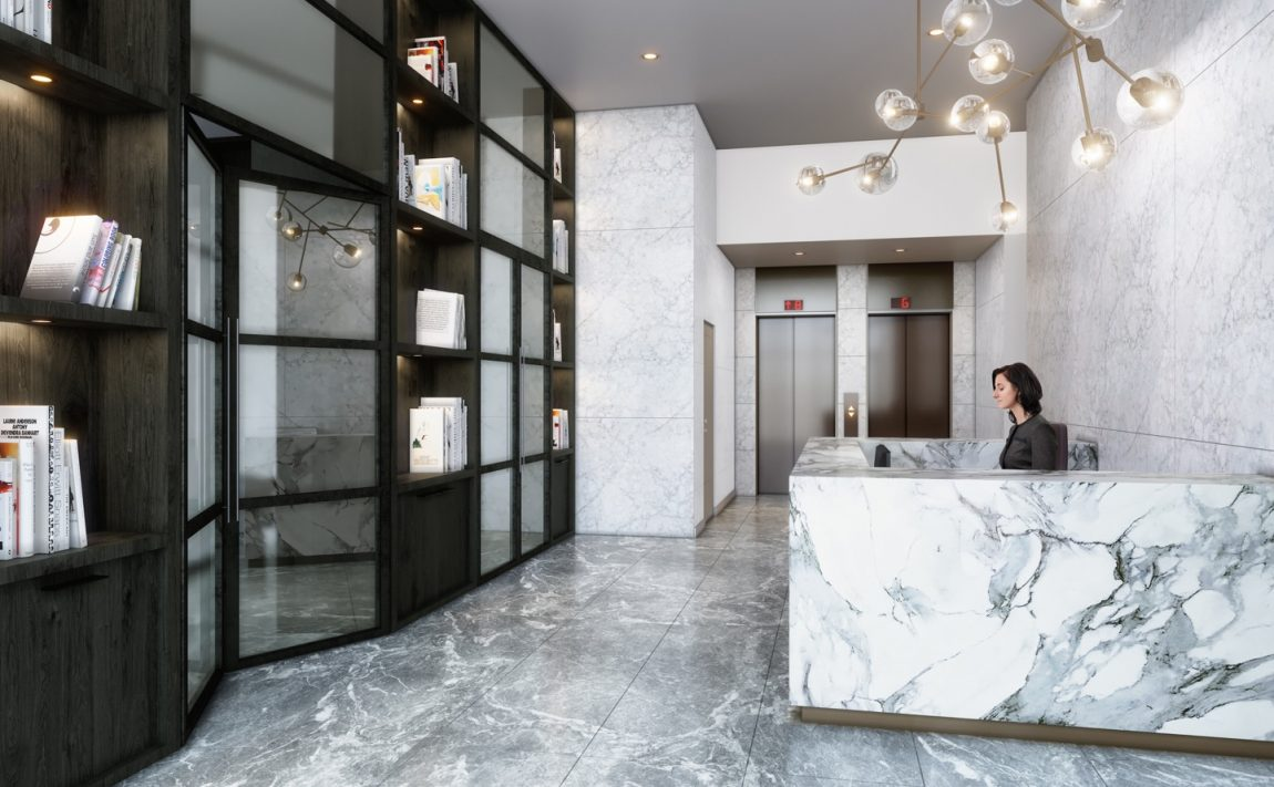 the-bronte-condos-2430-old-bronte-rd-oakville-concierge-lobby