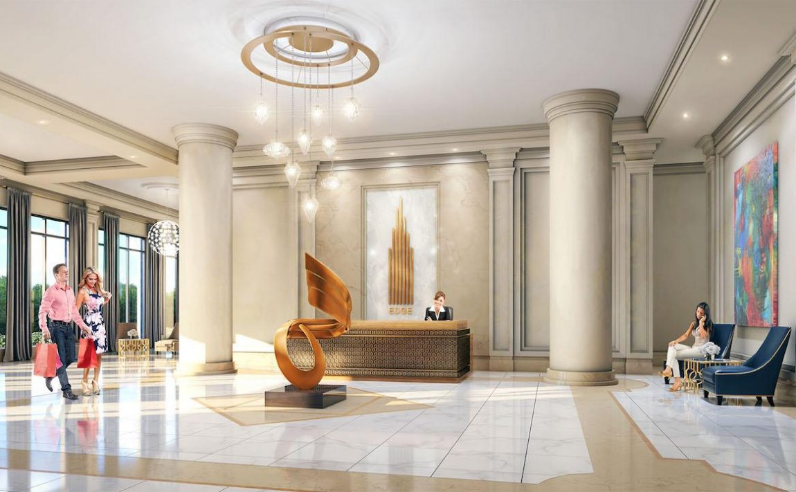 edge-tower-2-condos-mississauga-26-elm-dr-w-concierge-lobby