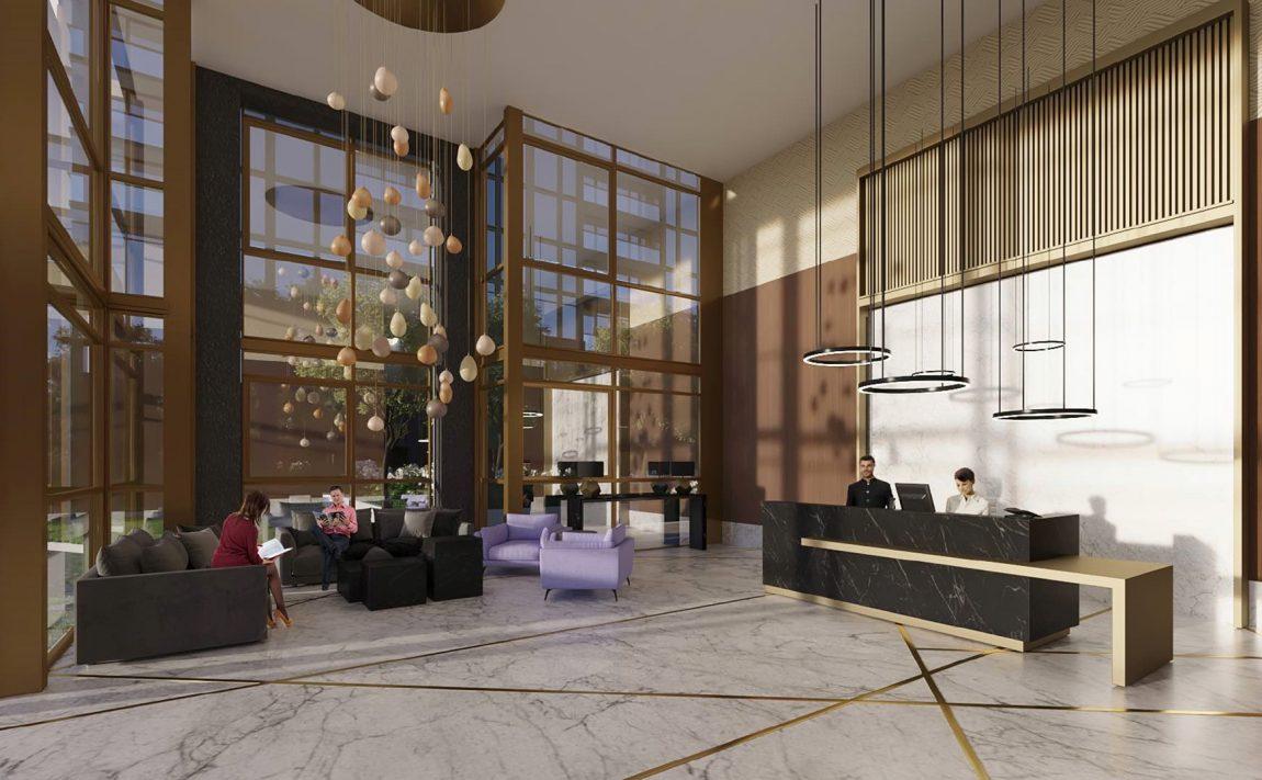 nuvo-condos-2343-khalsa-gate-oakville-concierge-lobby