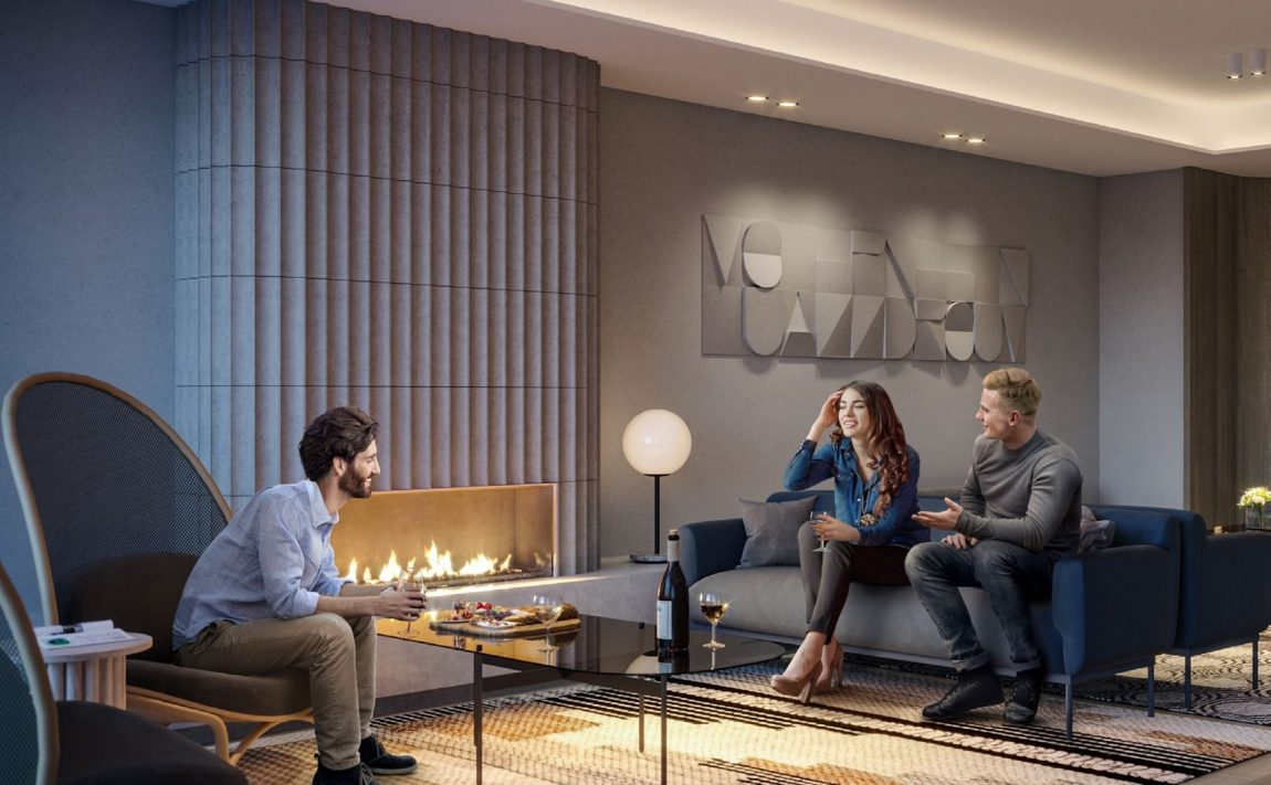 the-tailor-condos-1197-the-queensway-etobicoke-amenities-party-room