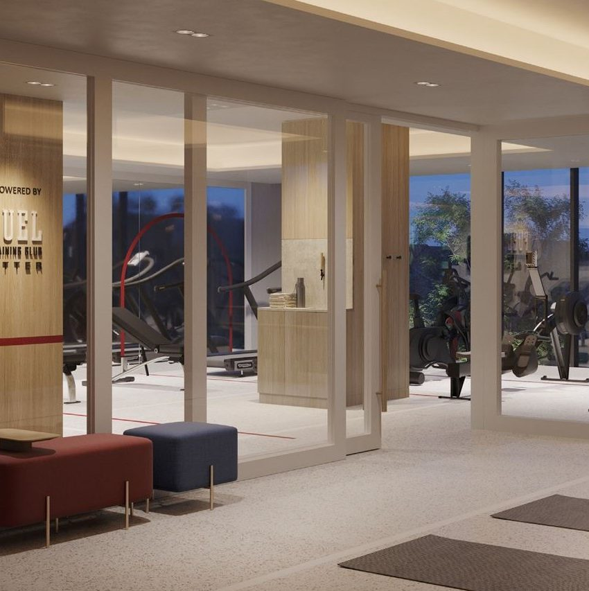 the-tailor-condos-1197-the-queensway-etobicoke-gym-fitness