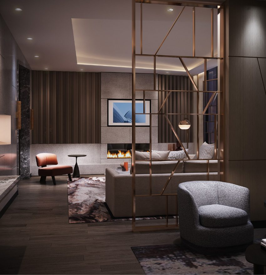 westerly-condos-25-cordova-ave-etobicoke-tridel-amenities-party-room