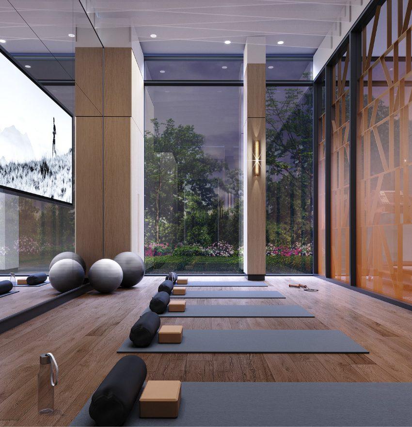 westerly-condos-25-cordova-ave-etobicoke-tridel-amenities-yoga