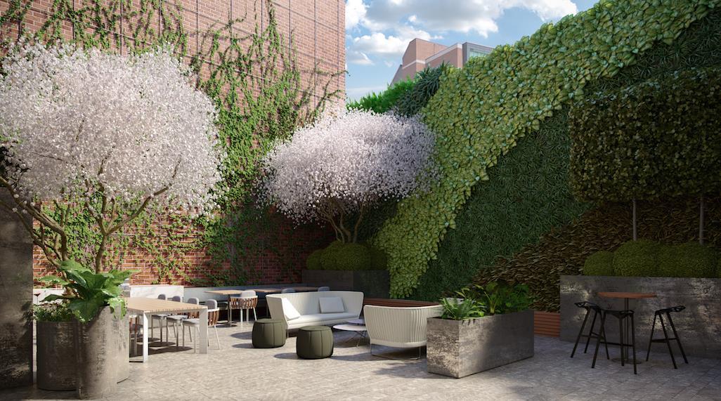 1181-queen-st-w-toronto-condos-for-sale-terrace-courtyard