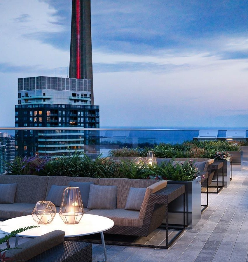 357-king-west-condos-357-king-st-w-toronto-rooftop-terrace