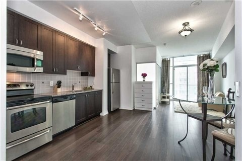 223 Webb Dr / Represented Buyer / 1 Bed