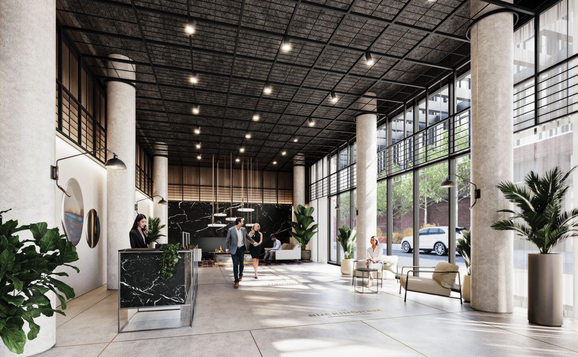 grand-central-mimico-the-buckingham-south-tower-23-buckingham-st-concierge-lobby