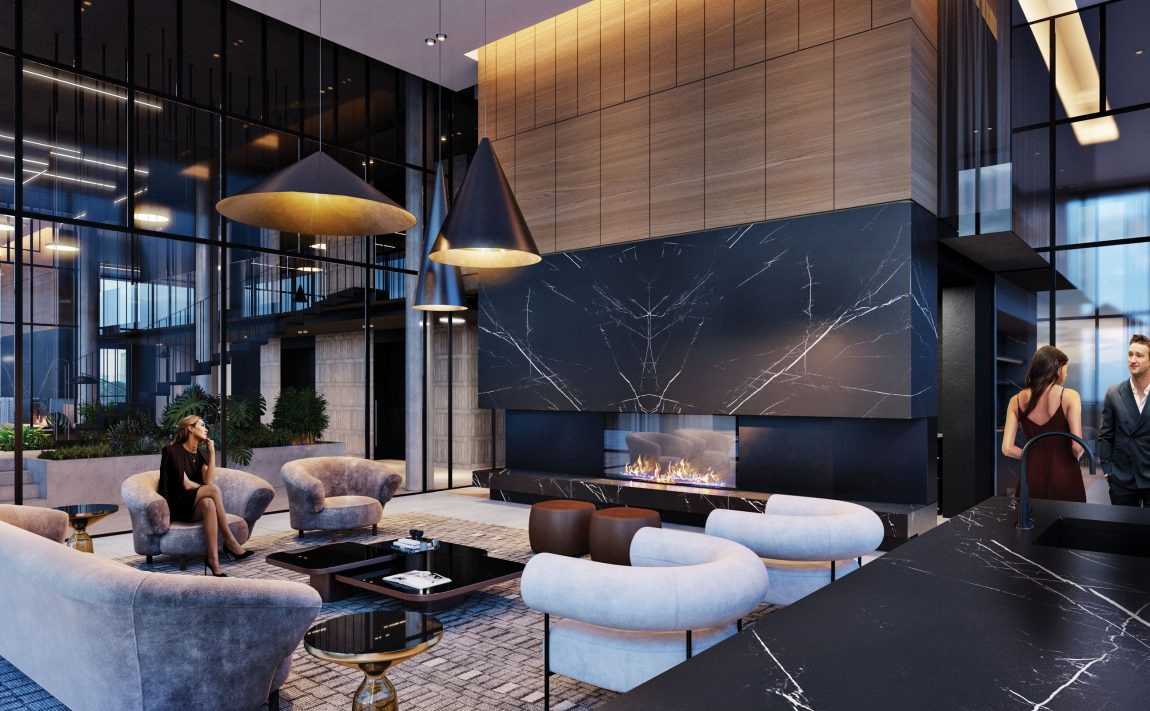 grand-central-mimico-the-buckingham-south-tower-23-buckingham-st-party-room-lounge