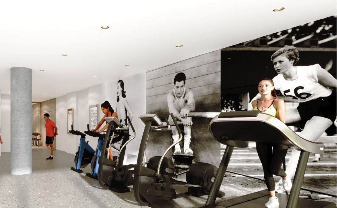 kazmir-condos-880-the-queensway-toronto-etobicoke-amenities-gym