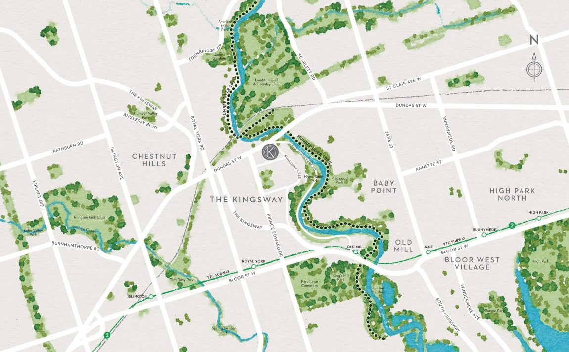 kingsway-crescent-condos-4125-dundas-st-w-etobicoke-toronto-neighbourhood