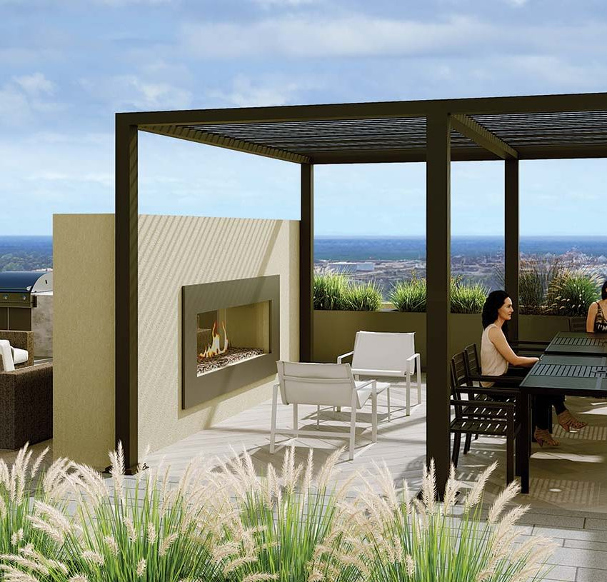 s2-at-stonebrook-1035-southdown-rd-mississauga-clarkson-condos-rooftop-terrace