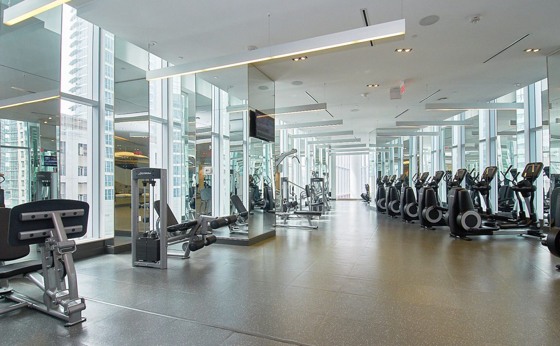 ten-york-condos-10-york-st-toronto-tridel-amenities-gym-cardio