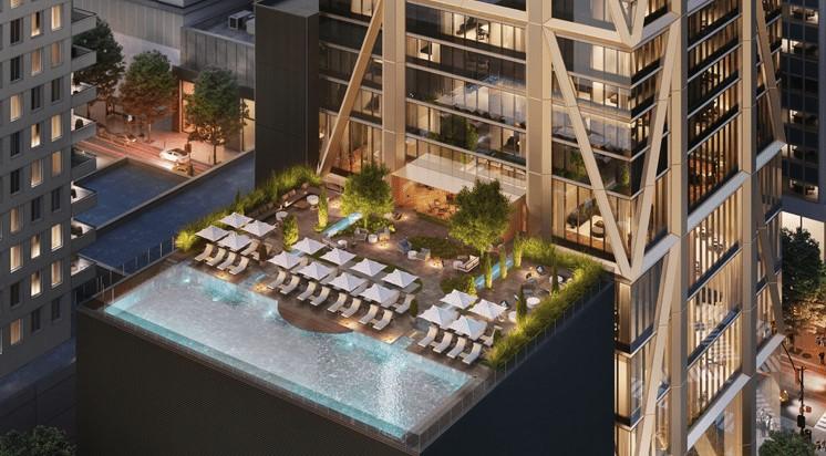 the-one-condos-1-bloor-st-w-toronto-yorkville-hotel-amenities-outdoor-pool