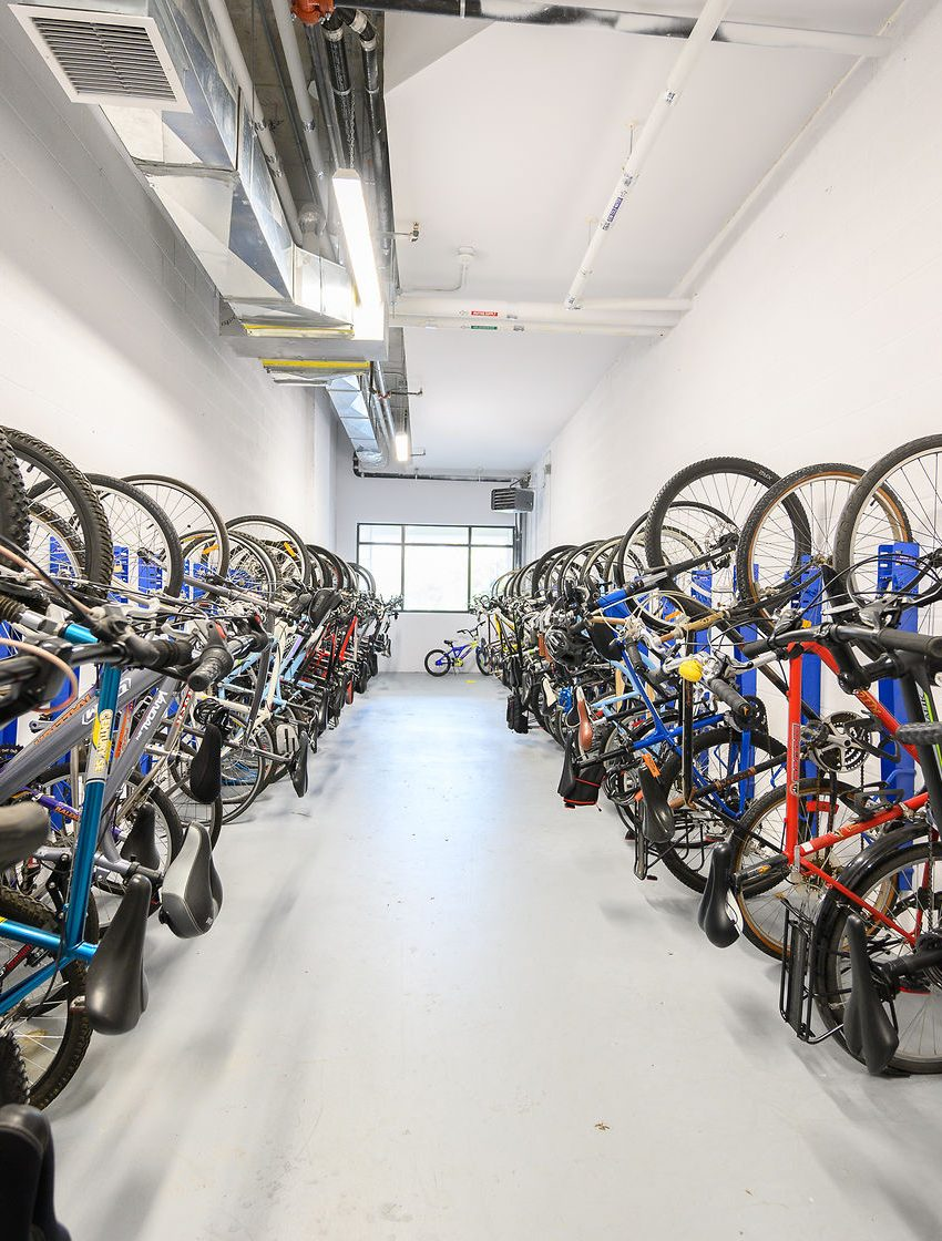 the-berkeley-condos-2025-maria-st-burlington-amenities-bicycle-parking
