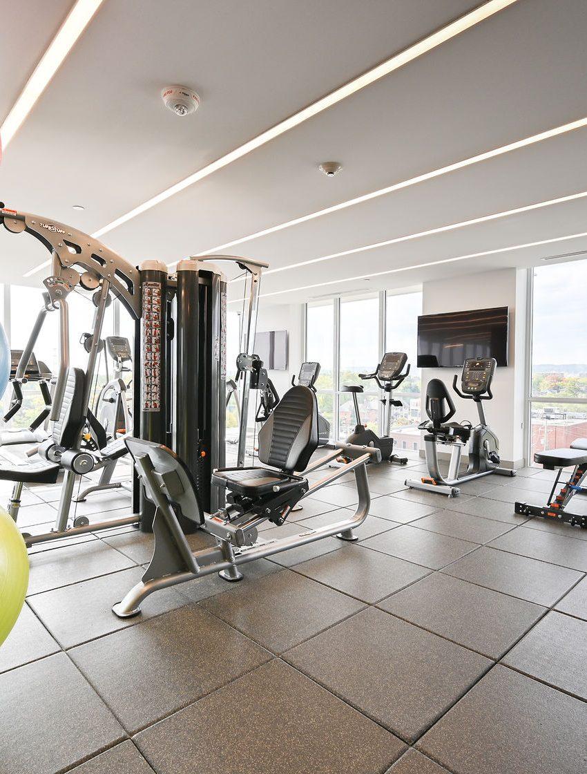 the-berkeley-condos-2025-maria-st-burlington-amenities-gym